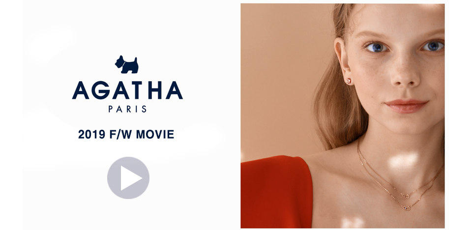 2019 FW AGATHA PARIS MOVIE